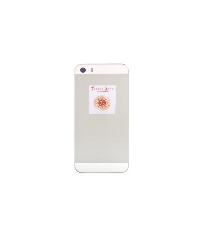 Parche protección smartphones, tablets, ordenadores portátiles (TERRES SENS)