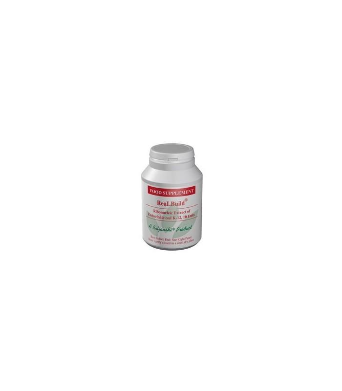 RealLBuild® - 10 unidades (A BELJANSKI PRODUCT)