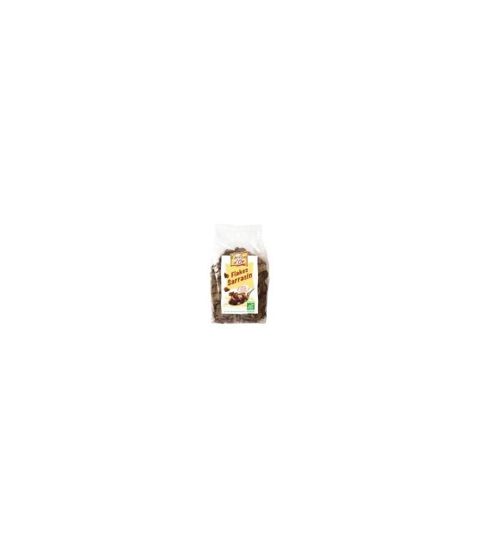 Flakes sarraceno eco -200 g (GRILLON D'OR)