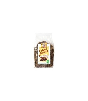 Flakes sarraceno eco -200 g (GRILLON D'OR)