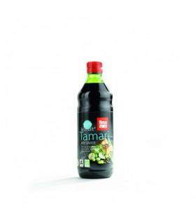 Tamari bajo en sal eco - 250 ml (LIMA)
