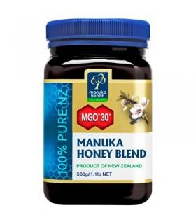 Miel de Manuka MGO®30+ - 500 g (MANUKA HEALTH NEW ZEALAND)
