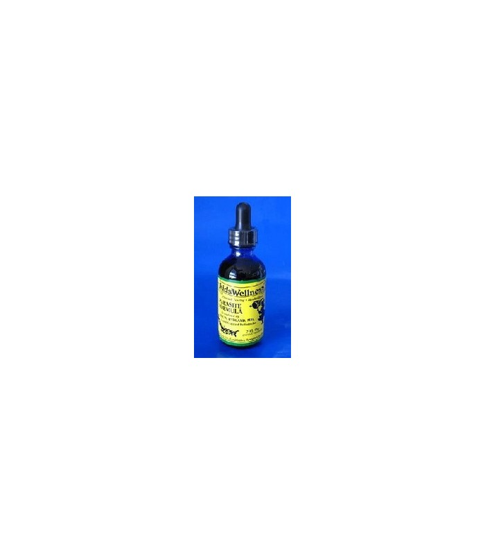 Parasite Herbal Formula - 59 ml (kidsWellness)