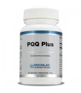 PQQ Plus-30 cápsulas (DOUGLAS)
