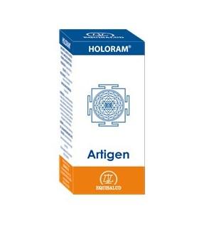 Holoram Artigen - 60 capsulas (EQUISALUD)