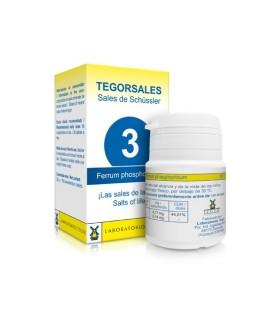 Tegorsal Num 3 (Ferrum phosphoricum)