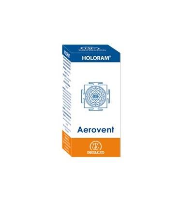 Holoram Aerovent - 60 capsulas (EQUISALUD)