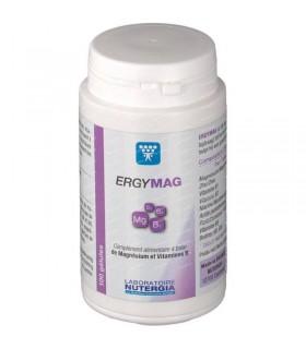 ERGYMAG 100 cápsulas  (NUTERGIA)