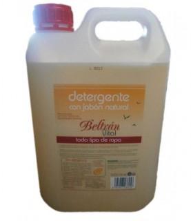 Detergente liquido vital 5 litros