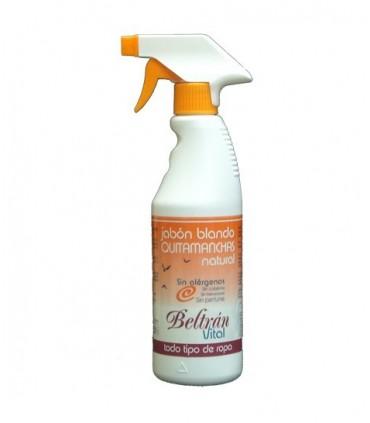 Jabón quitamanchas vital spray-750 ml (BELTRÁN)
