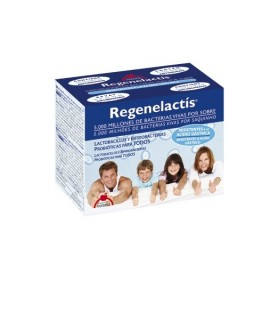 Regenelactis (Intersa) 20 sobres