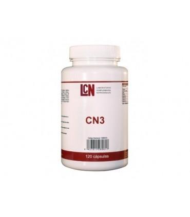 CN3 120 Capsulas (LCN)