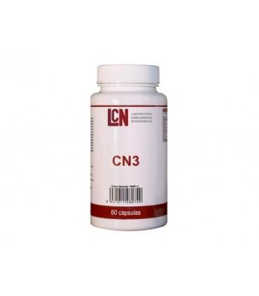 CN3 60 Capsulas (LCN)
