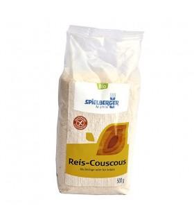 Cuscús de arroz-500 g (SPIELBERGER)