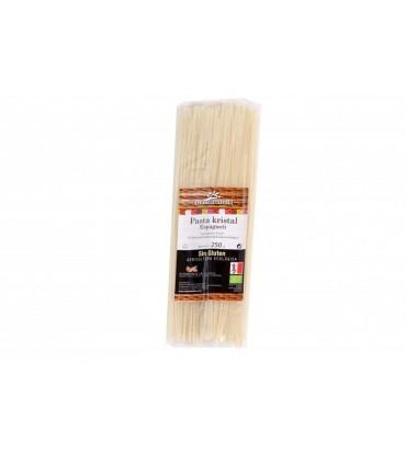 Espagueti kristal-250 g (OLEANDER)