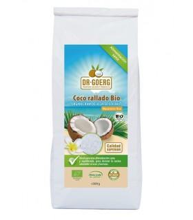 Coco rallado bio-300g (DR GOERG)