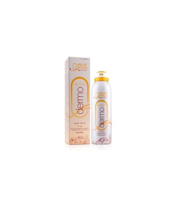 Quinton Dermo Action Hypertonic Spray 150ml. (QUINTON)