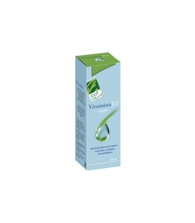 Vitamina D líquida-50 ml  (100% NATURAL)
