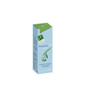 Vitamina D líquida (100% NATURAL)