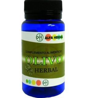 Olivo herbal (ALFA HERBAL)