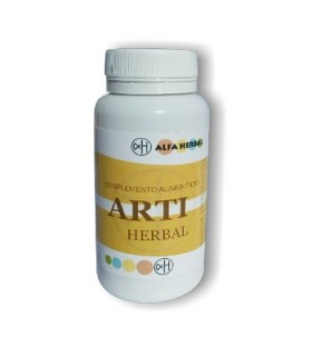 ARTI-HERBAL-60 cápsulas (ALFA HERBAL)