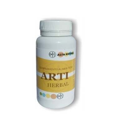ARTI-HERBAL-60 cápsulas (ALFA HERBAL)