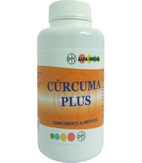 Cúrcuma plus-100 cápsulas (ALFA HERBAL)