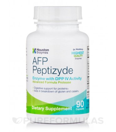 AFP peptizyde 90 capsulas (SCD)