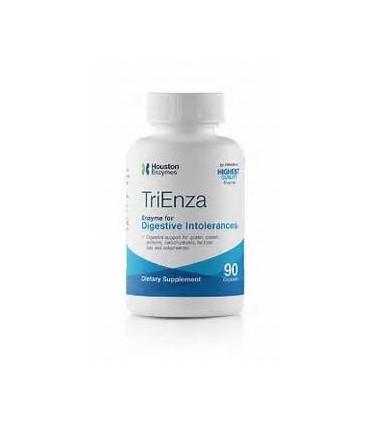 TriEnza-90 cápsulas  (HOUSTON ENZYMES)