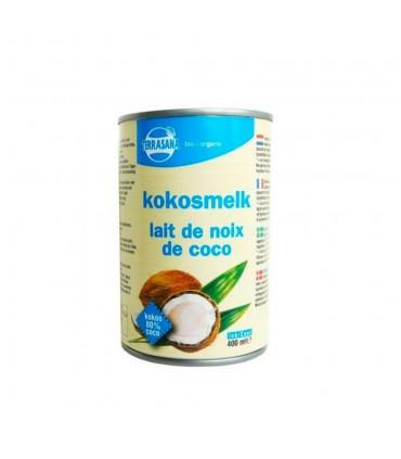 Leche de coco (TERRASANA)
