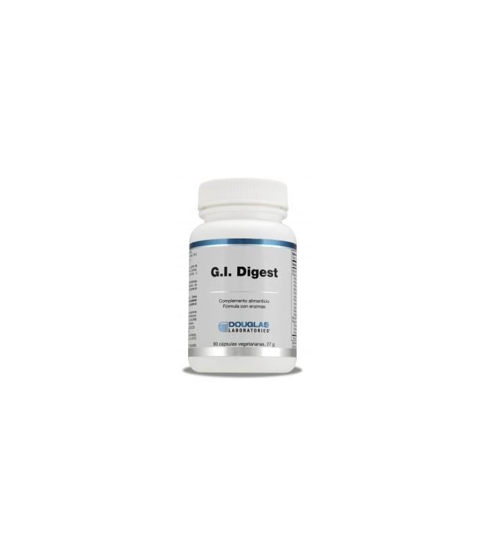 GI Digest-90 cap (Douglas)