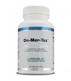 De-Mer-Tox TM 60 Capsulas (DOUGLAS)