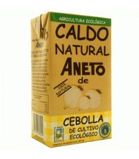 Caldo Natural de cebolla  (ANETO)