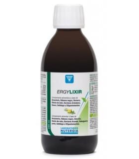 ERGYLIXIR 250 ml (NUTERGIA)