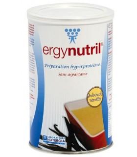 ERGYNUTRIL vainilla polvo-300 gr (NUTERGIA)
