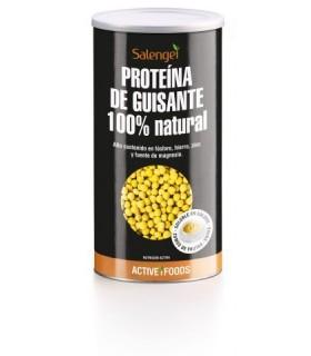 Proteinas guisante amarillo-500 g (SALENGEI)