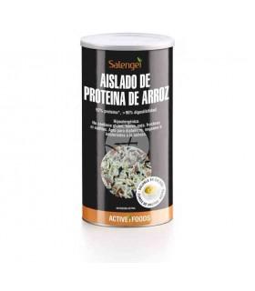 Aislado de proteína de arroz-500 g (SALENGEI)