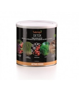 DETOX food superactive polvo-200 g (SALENGEI)