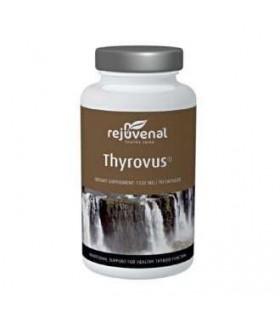THYROVUS-90 comprimidos (SALENGEI)