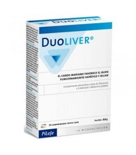 Duoliver 24 Comprimidos (PILAJE)