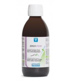 ERGY-FEM 250 ml. (NUTERGIA)