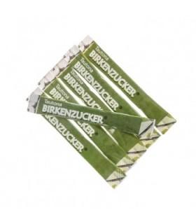 Azúcar de abedul 5g c/u (xilitol) 10 sobres