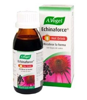 Echinaforce 100ml. (BIOFORCE A.VOGEL)