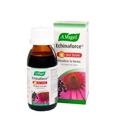 Echinaforce 100ml. (BIOFORCE A.VOGEL)