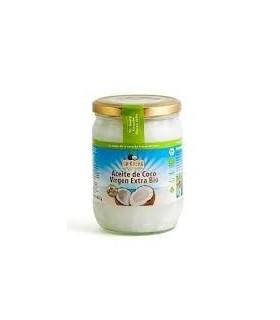 Aceite de coco bio-200 ml (DR GOERG)