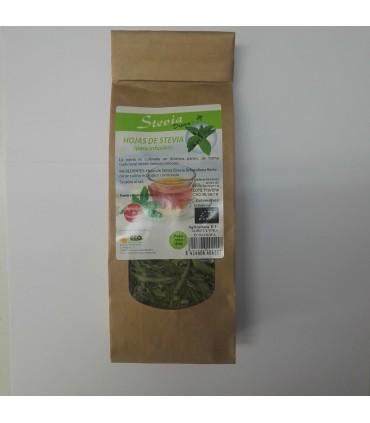 Hojas de stevia (para infusión) 40g. (OK ECO)