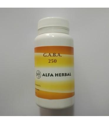 GABA 250 (ALFA HERBAL)