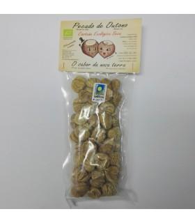 Castaña ecológica seca- 250 g (PECADO DE OUTONO)