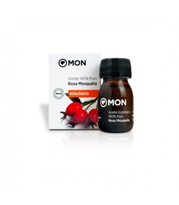 Aceite Rosa Mosqueta bio 30 ml (MON)