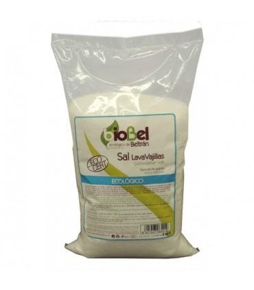 Sal lavavajillas Biobel 2 kg (BELTRAN)